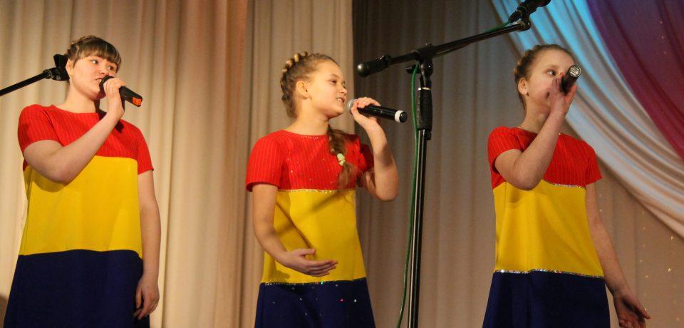 Концерт посвященный Дню спасателя Российской Федерации — отчет