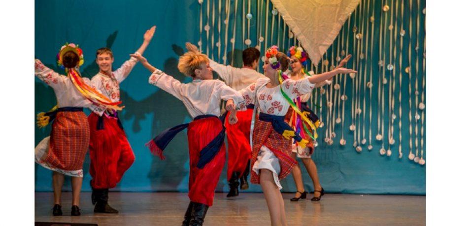 Образцовый коллектив самодеятельного творчества Челябинской области ансамбль народного танца «Каблучок»