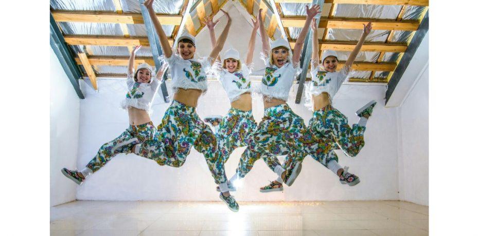 МБУ «КДЦ» объявляет набор в танцевальную группу «Русский стиль»