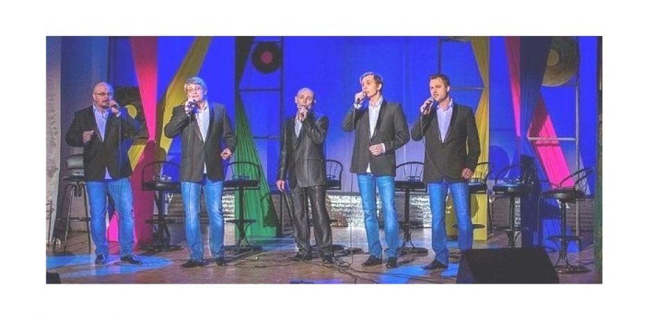 Народный коллектив вокальная группа «ДИСКАЕР»