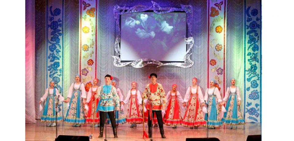 Образцовый коллектив самодеятельного творчества Челябинской области  Ансамбль песни «Аюшка»