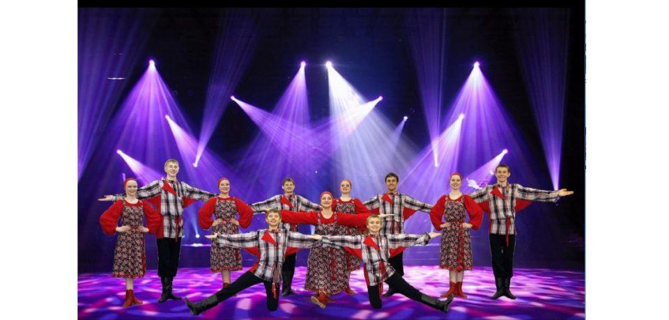 Образцовый коллектив самодеятельного творчества Челябинской области  Ансамбль танца «Родничок»