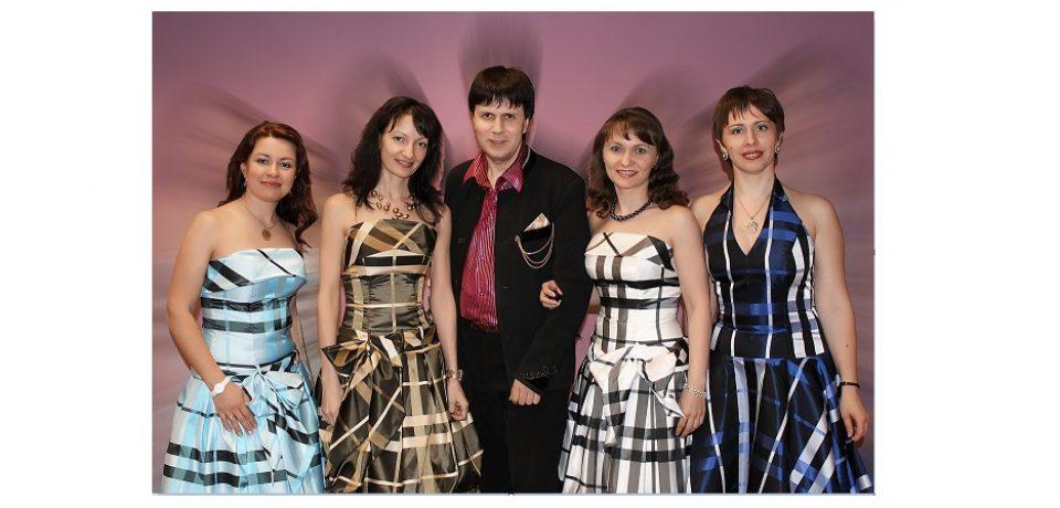 Концерт ансамбля «Консонанс»