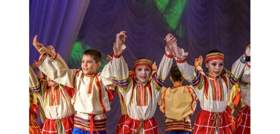 17 марта в Челябинске прошел телевизионный фестиваль «Птица удачи»