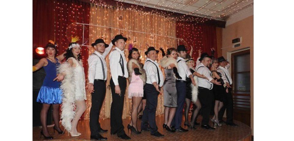 Драматический коллектив «Образ»