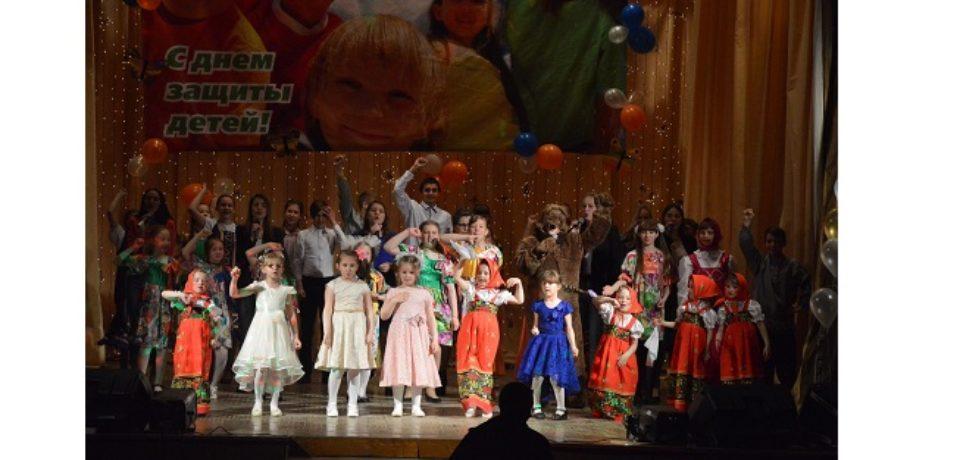 День защиты детей – один из самых любимых праздников детворы!